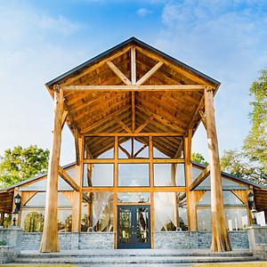 The Barn at Cottonwood Ranch