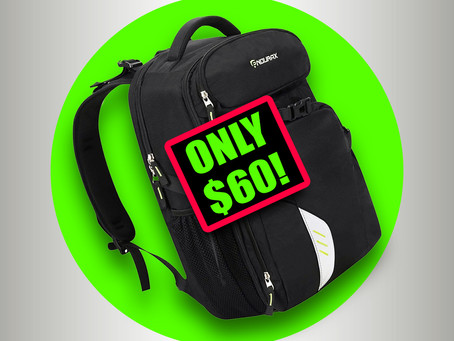 What Inexpensive Camera Backpack Should I Buy?