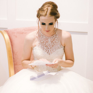 Bride at The Clay Theatre