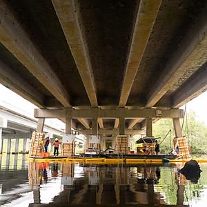 SR 87 Bridge