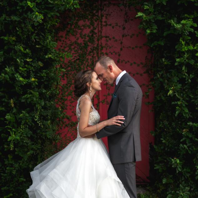 Wedding Couple Session