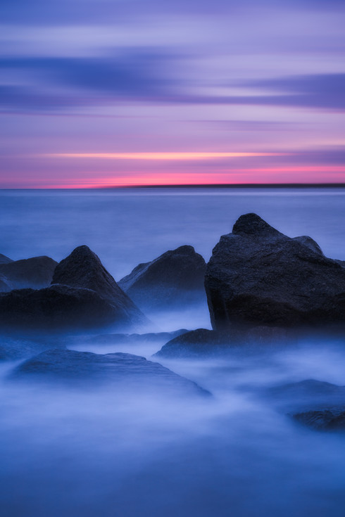 30 Seconds of Blue Hour