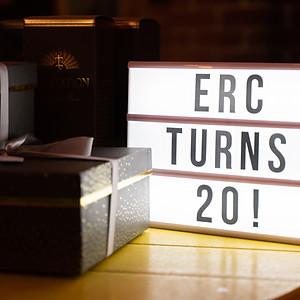 ERC at Brix