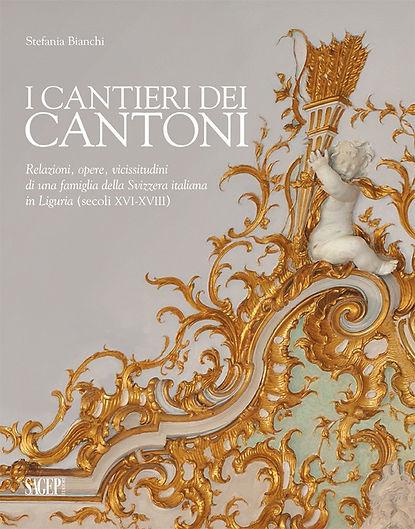 S.Bianchi Icantieri dei Cantoni - Sagep.