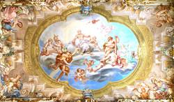 Concilio degli Dei (1696)
