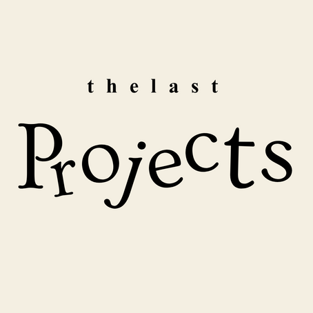 The Last Projects