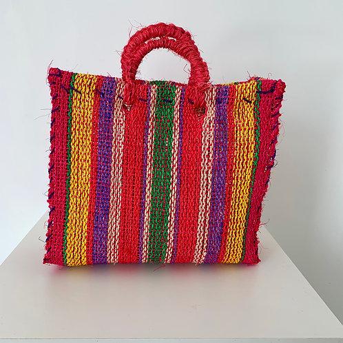 Mexican multicolor Bag