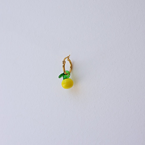 Lemon Hoops