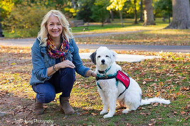 Occupational Therapy & Pet Therapy