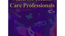 Looking for Quotes from Healthcare Providers