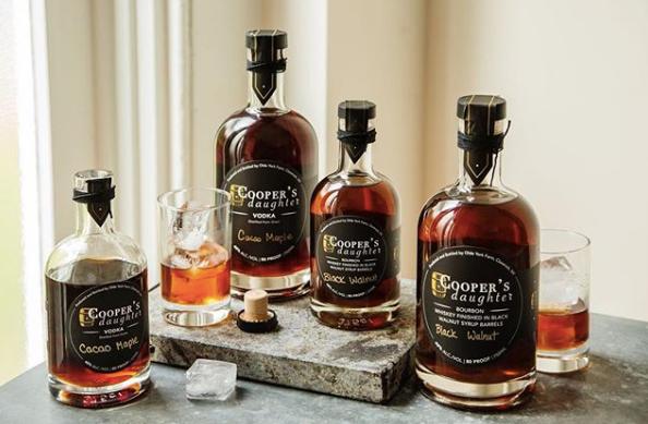 Olde York Farm Distillery & Cooperage
