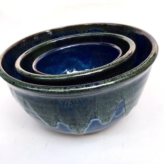 Brookhouse Pottery