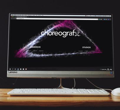 CHOREOGRAFX