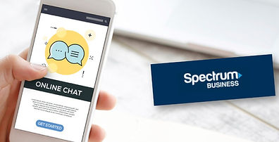Spectrum Business - Should You Use Live Chat on Your Website?