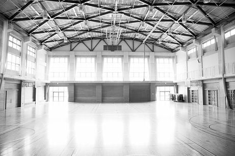 Volleyball Gym in North Texas