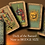 Thumbnail: Deck of the Bastard Tarot Deck