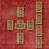 Thumbnail: Celtic Cross Tarot Cloth / Set