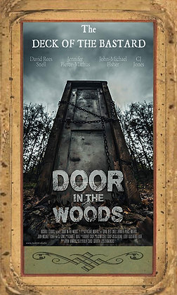 MOVIE DECK + POUCH   Door in the Woods Movie