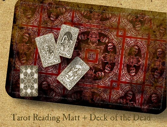 Deck of the Dead  Collection