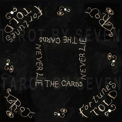 Tarot Cloth / Collection
