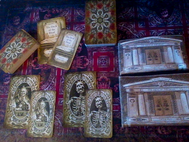 Deck of the Dead MY DECKS.png