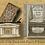 Thumbnail: Deck of the Dead Mausoleum Pouch