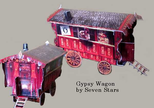 Gypsy Wagon Download