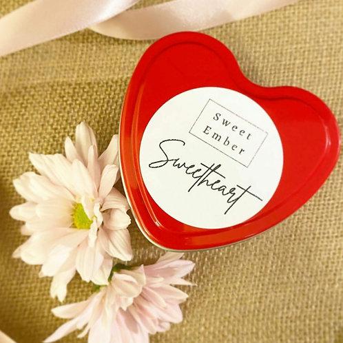 Sweetheart Tin