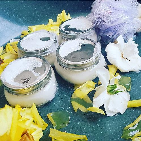 Good Karma Salt Scrub: Healing Hands