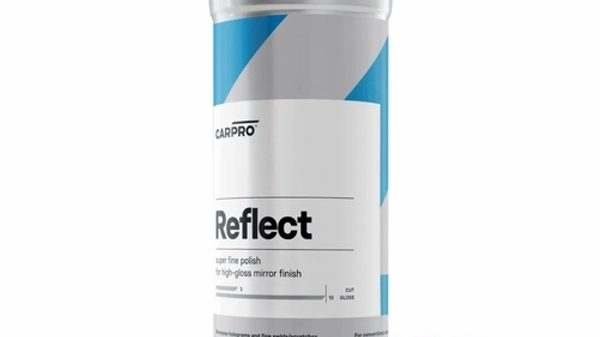 Composto Polidor Reflect 250ml - Carpro