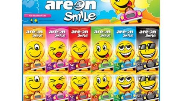 Aromatizante Smile - Areon