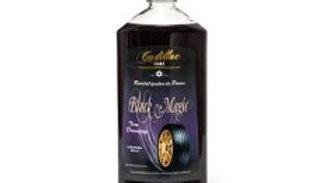 Black Magic Hidratante Para Pneus Com Brilho 500ml - Cadillac