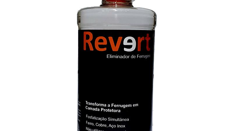 Revert Eliminador de Ferrugem 500ml - Goecowash