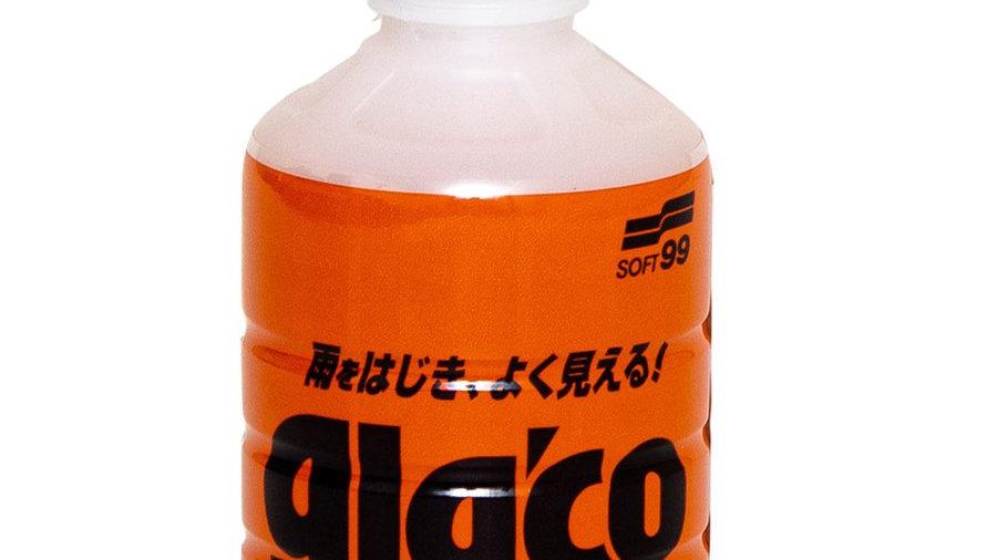 Aditivo de Reservatorio de Para Brisas Washer 220ml Glaco - Soft99