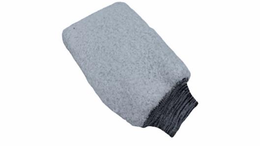 Luva de Microfibra Para Lavagem - Detailer