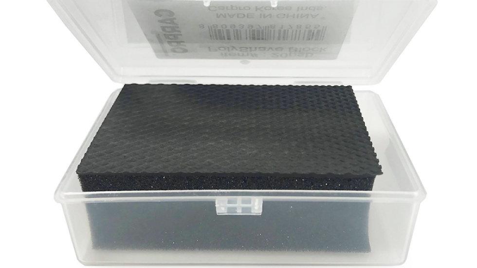 Polyshave Block 81X56X28mm - Carpro