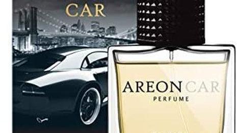 Perfume Automotivo 50ml Silver - Areon