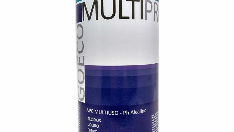 APC Alcalino Multipro Blue 1L - Goecowash