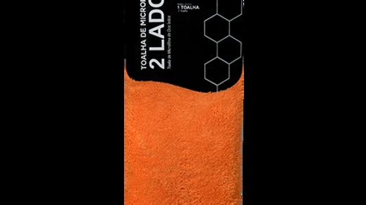 Pano de Microfibra 2 Lados 600GSM - Evox