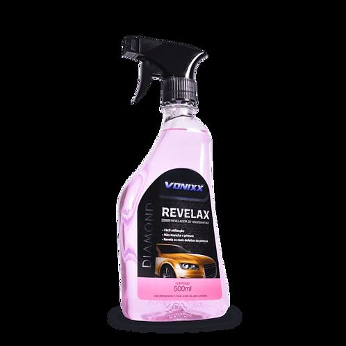 Revelax – Revelador de holografias (500ml) - VONIXX