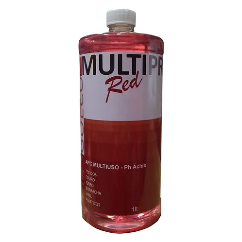 Multipro Red - 1L