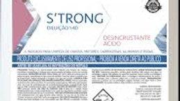 S'trong Desincrustante Ácido 5L - Perol