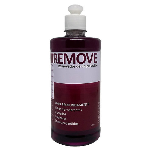 REMOVE - Removedor de chuva acida 500ml