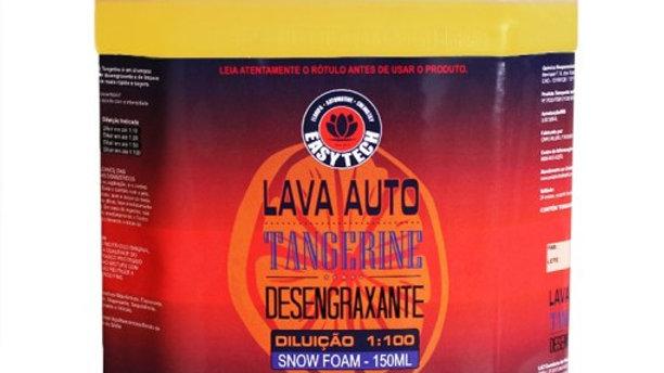 Shampoo Desengraxante Tangerine 5L - Easytech