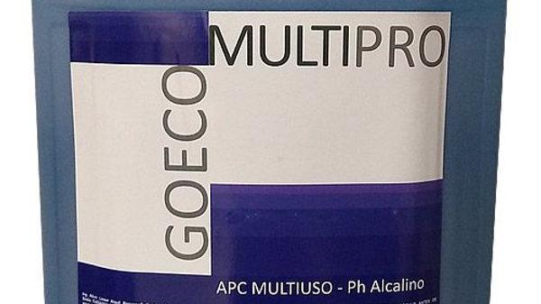 APC Alcalino Multipro Blue 5L - Goecowash