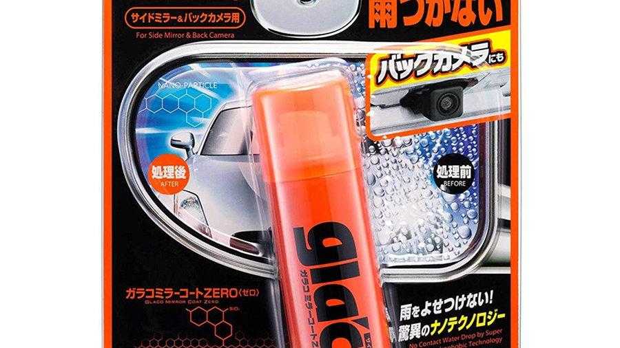 Cristalizador de Retrovisores e Câmera de Ré 0km Spray Glaco - Soft99