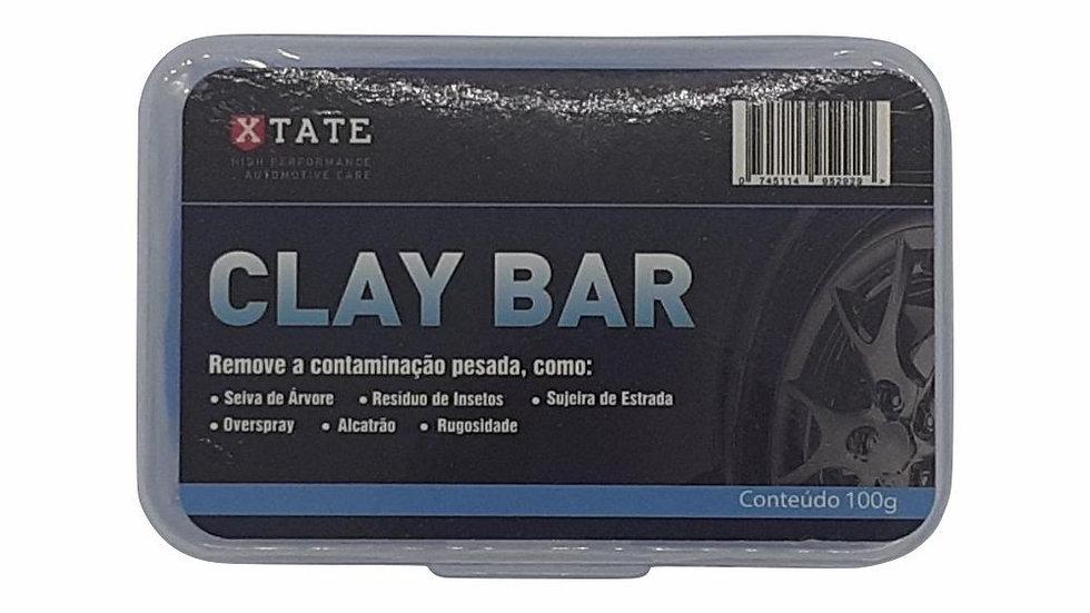 Clay Bar Azul - Xtate