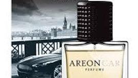 Perfume Automotivo 50ml Gold - Areon