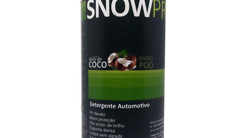 Shampoo SnowPro 1L - Goecowash