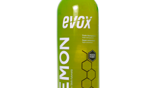 Shampoo Desengraxante Lemon 500ml - Evox